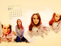 natalie-portman - NP.COM Calendar - July wallpaper