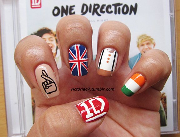British Boys Are Hot Images Nail Art Wallpaper And Background Photos