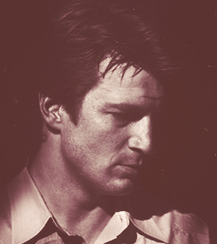 Nathan Fillion 壁纸 called Nathan