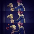 Natsu & Lucy ツ A Love-Hate Relationship