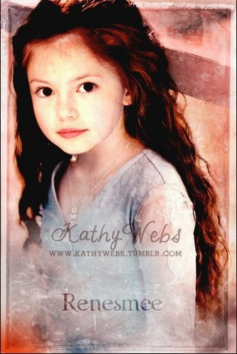 Nessie - twilight-series Photo