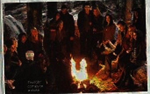 New Breaking Dawn Part 2 Still