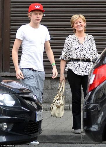 Niall Horan <3