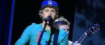Niall Horan fond d'écran with a concert and a guitarist titled Niall Horan