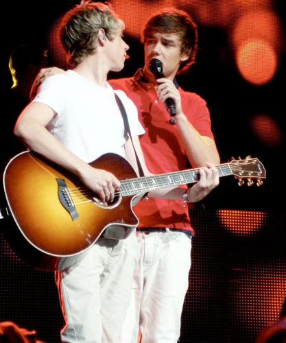 Niall & Liam!!