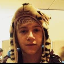 Niall my l'amour (;