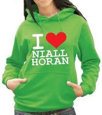 Niall my love (;