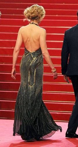 Nicole - Hemingway and Gellhorn premiere at Cannes