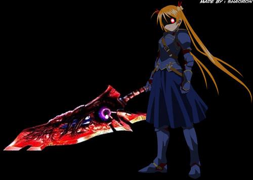 Nightmare Asuna