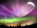 Northern Lights - anj-and-jezzi-the-aries-twins photo
