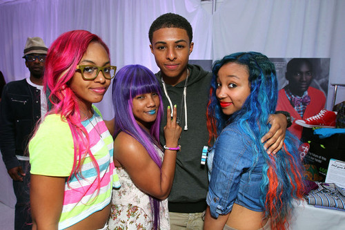 OMG Girlz&Diggy