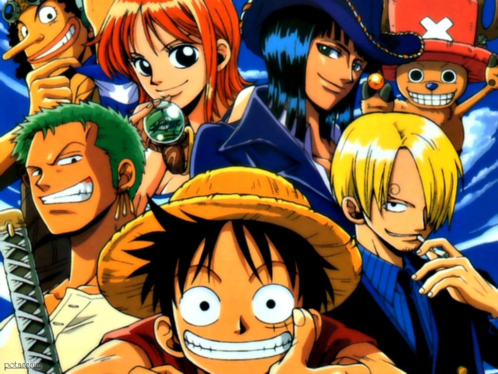 One Piece - One Piece Photo (31311046) - Fanpop One Piece