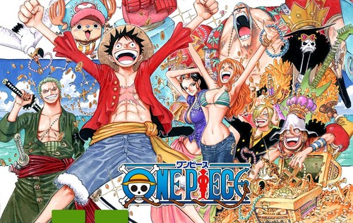 ONE PIECE(ワンピース)
