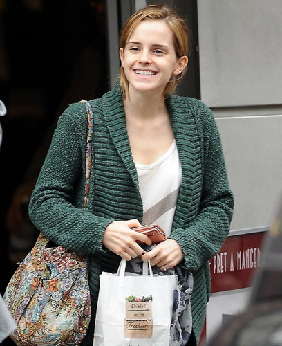 Out in london - June 29, 2012