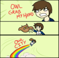 Owl City ADVENTURE - owl-city photo