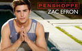 PENSHOPPE - zac-efron photo