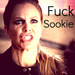 "Pam ""Fuck Sookie"" - true-blood icon"