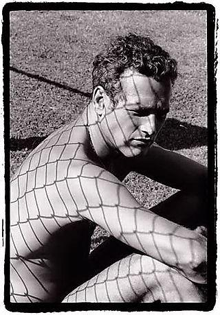Paul Newman - vintage-beefcake Photo