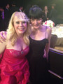 Pauley Perrette @ the Thirst Gala