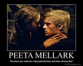Peeta Mellark - the-hunger-games photo