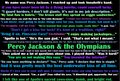 Percy Jackson Quotes - percy-jackson-and-the-olympians photo