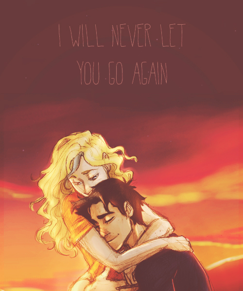 The Heroes Of Olympus Annabeth Chase Images