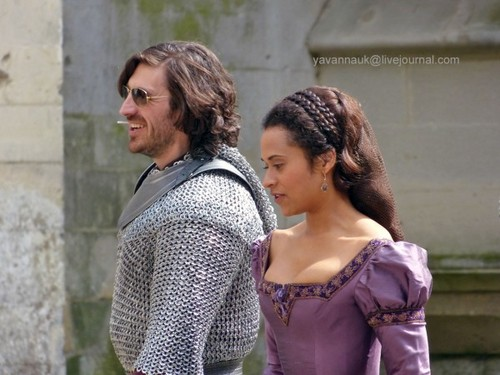 Pierrefonds 2012: Angel, Eoin and Lolly Again LOL