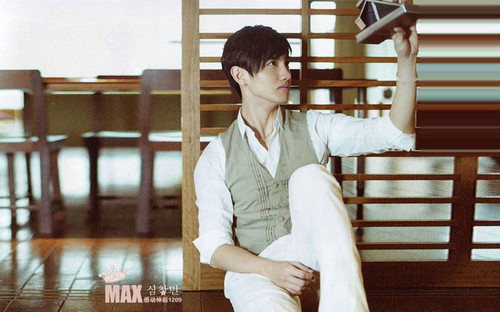 Poleroid - max-changmin Photo