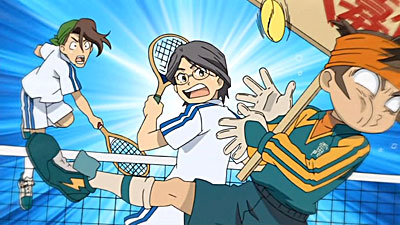 Poor Endou