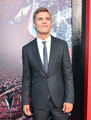 "Premiere Of Columbia Pictures' ""The Amazing Spider-Man"" - Red Carpet - chris-zylka photo"