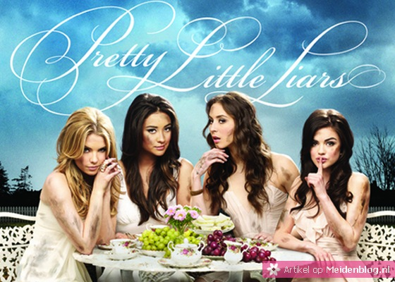 Pretty little liars tv show pretty little liars