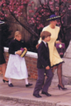 Princess Diana, Prince William, and Zara Phillips - princess-diana-and-her-sons photo