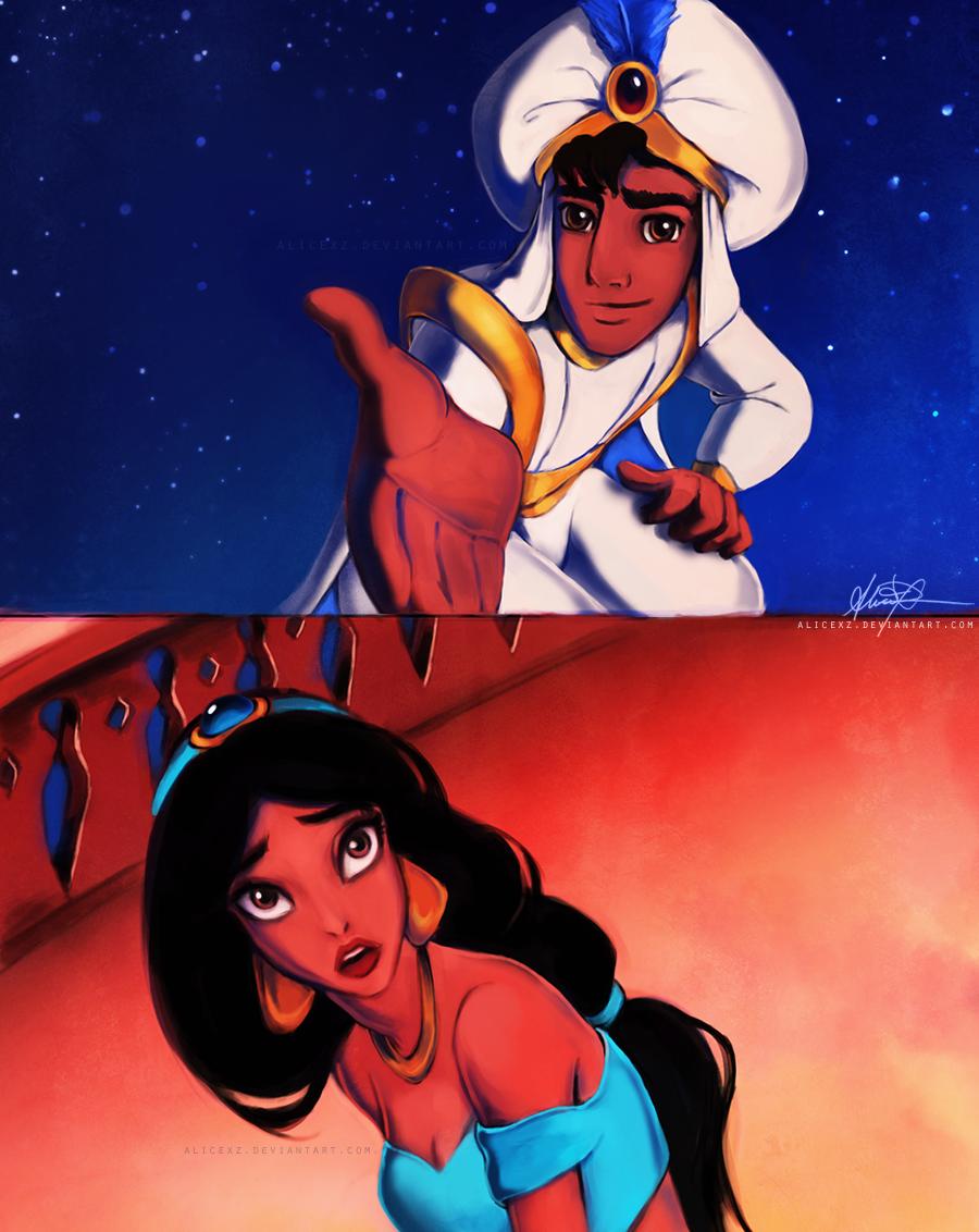 Disney princess princess jasmine