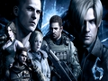 RE6 Wallpaper