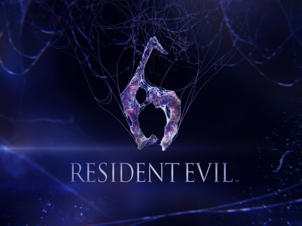 Resident evil 6 images RE6 Wallpaper HD wallpaper and ...