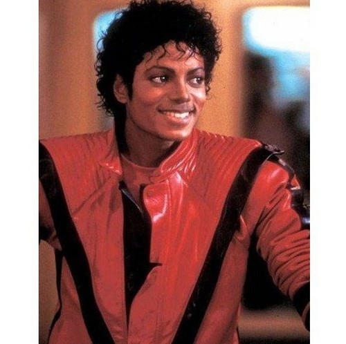 RED HOT MICHAEL <3 <3