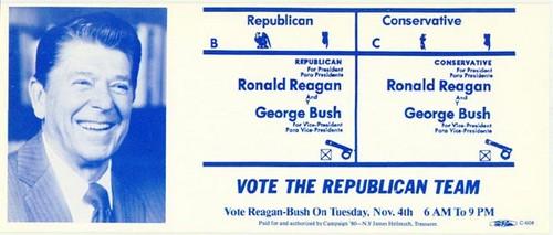 Reagan 1980 Ad