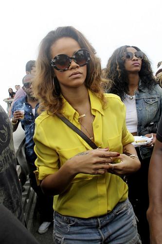 Rihanna - Mix