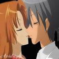 Rihito x Seira Kiss