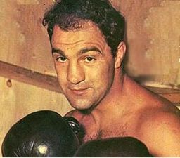 Rocky Marciano - Rocco Francis Marchegiano( September 1, 1923 – August 31, 1969)