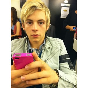 ross lynch twitter