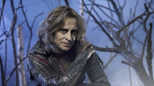 Rumpelstilskin - villains Photo