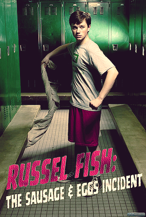 Russel pesce