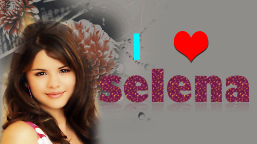 SELENA WALLBER - selena-gomez Wallpaper