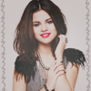 Selena Gomez photo with a portrait, attractiveness, and a bustier titled SG