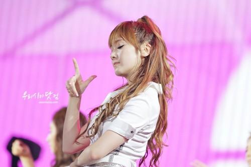 SNSD. 120702 @ K-POP Nation buổi hòa nhạc in Macau 2012