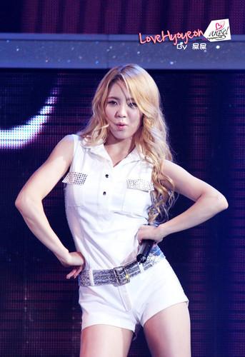 SNSD. 120702 @ K-POP Nation tamasha in Macau 2012