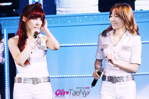 SNSD. 120702 @ K-POP Nation konser in Macau 2012