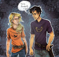 Sad Percabeth - percy-jackson-and-the-olympians-books photo