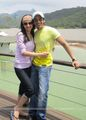 Sanaya and Mohit - sanaya-irani photo